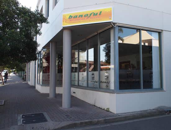 Banoful Bangladeshi Restaurant Rockdale Sydney Australia