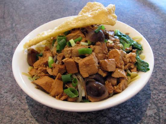 Pinangsia Noodle Indonesian Kingsford