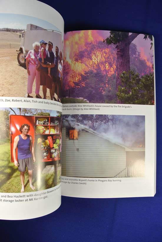 GREAT-AUSTRALIAN-BUSHFIRE-STORIES-Ian-Mannix-BOOK-Bush-Fire-Fighting-History thumbnail 6