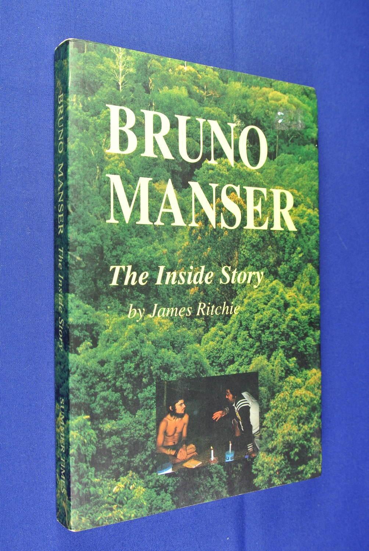 BRUNO-MANSER-THE-INSIDE-STORY-James-Ritchie-SARAWAK-BORNEO-MALAYSIA-ENVIRONMENT