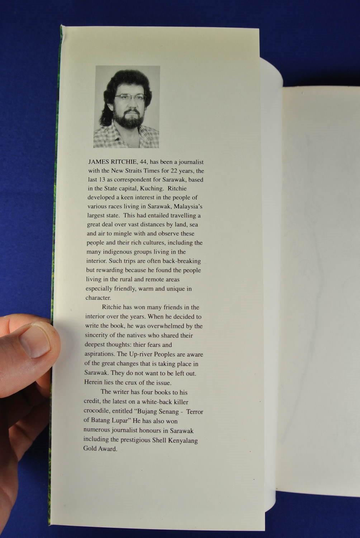 BRUNO-MANSER-THE-INSIDE-STORY-James-Ritchie-SARAWAK-BORNEO-MALAYSIA-ENVIRONMENT thumbnail 4