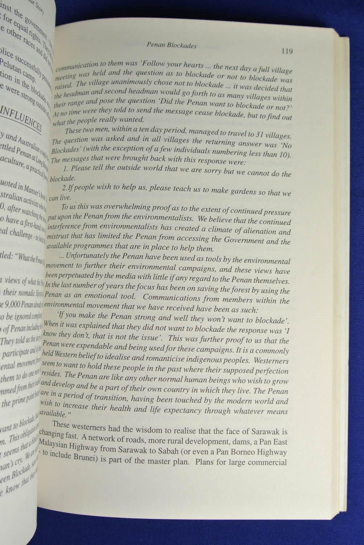 BRUNO-MANSER-THE-INSIDE-STORY-James-Ritchie-SARAWAK-BORNEO-MALAYSIA-ENVIRONMENT thumbnail 10