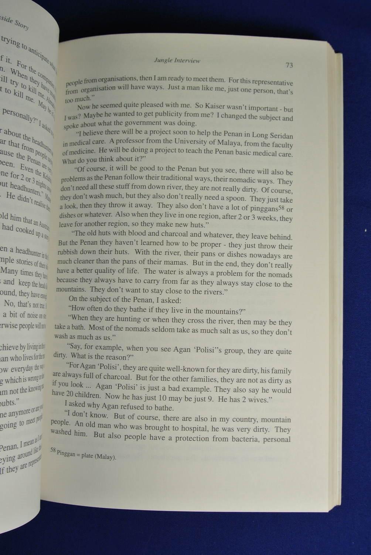BRUNO-MANSER-THE-INSIDE-STORY-James-Ritchie-SARAWAK-BORNEO-MALAYSIA-ENVIRONMENT thumbnail 11