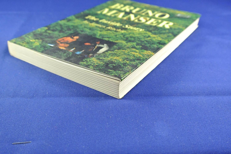 BRUNO-MANSER-THE-INSIDE-STORY-James-Ritchie-SARAWAK-BORNEO-MALAYSIA-ENVIRONMENT thumbnail 2