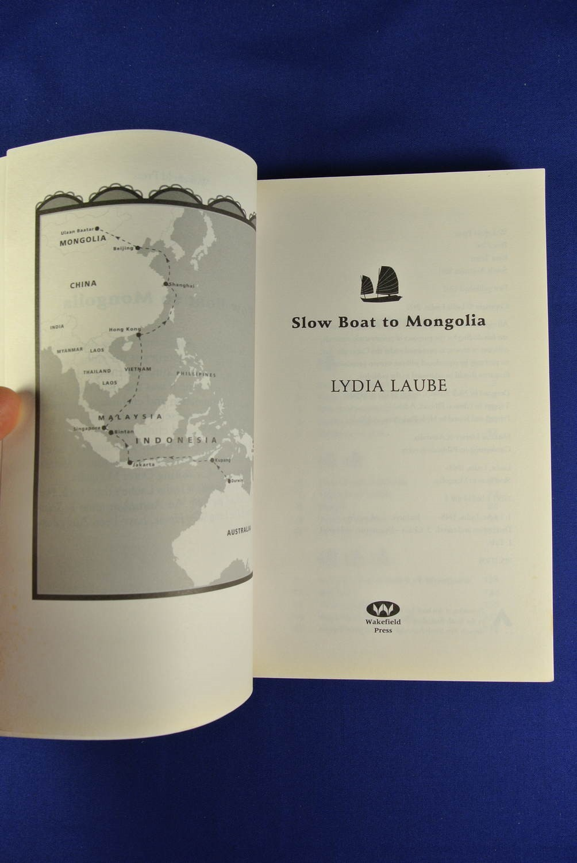 SLOW-BOAT-TO-MONGOLIA-Lydia-Laube-FUNNY-TRAVEL-BOOK-Indonesia-China-Mongolia thumbnail 6